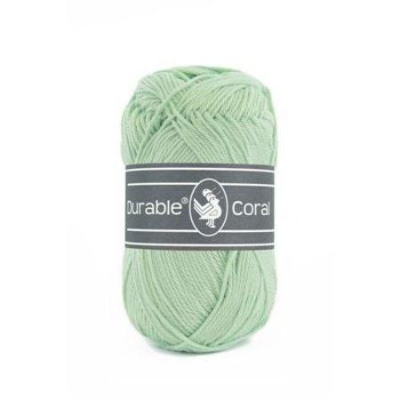 Durable Coral 2137 - Mint