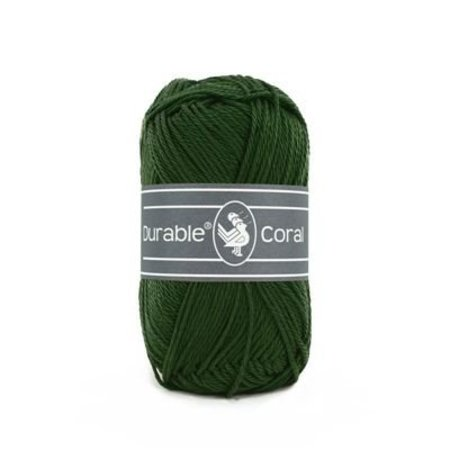 Durable Coral 2150 - Forest Green
