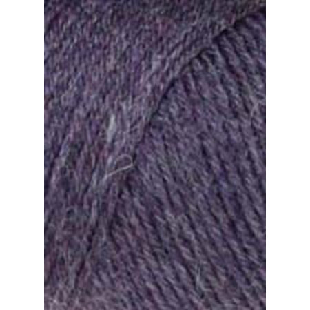 Lang Yarns Jawoll Superwash Aubergine gemêleerd (480)