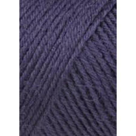 Lang Yarns Jawoll Superwash 290 - Blauw/paars