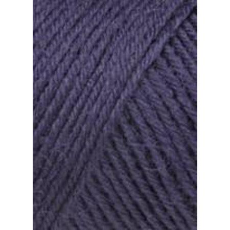 Lang Yarns Jawoll Superwash Blauw/paars (290)