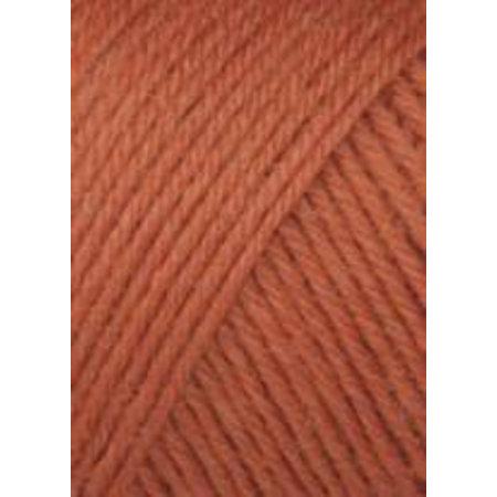 Lang Yarns Jawoll Superwash Oranje (159)