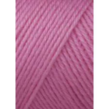 Lang Yarns Jawoll Superwash 119 - Roze