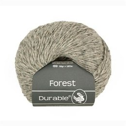 Durable Forest 4000 - Grijs/bruin gemêleerd