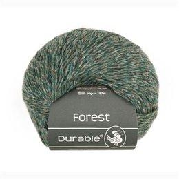 Durable Forest 4004 - Groen gemêleerd