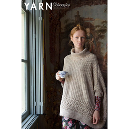 Scheepjes Haakpakket: Winter Light Poncho - Yarn 4