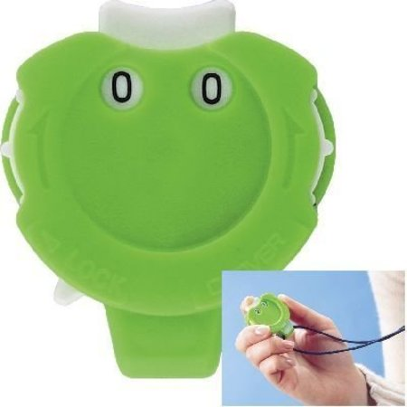 Clover Toerenteller Mini Kacha