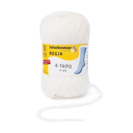 Schachenmayer Regia sokkenwol 4 draads 2080