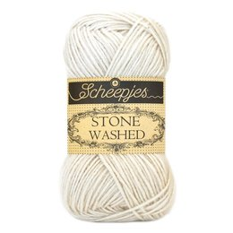 Scheepjes Stone Washed Moon Stone (801)