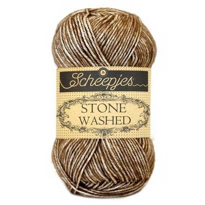 Scheepjes Stone Washed 804 - Boulder Opal