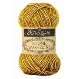 Scheepjes Stone Washed XL 849 - Yellow Jasper