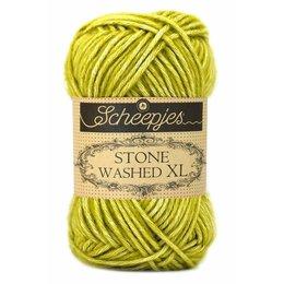 Scheepjes Stone Washed XL 852 - Lemon Quartz