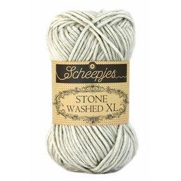Scheepjes Stone Washed XL Chrystal Quartz (854)