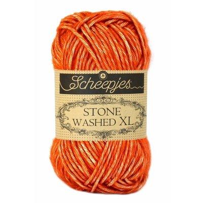 Scheepjes Stone Washed XL Coral (856)