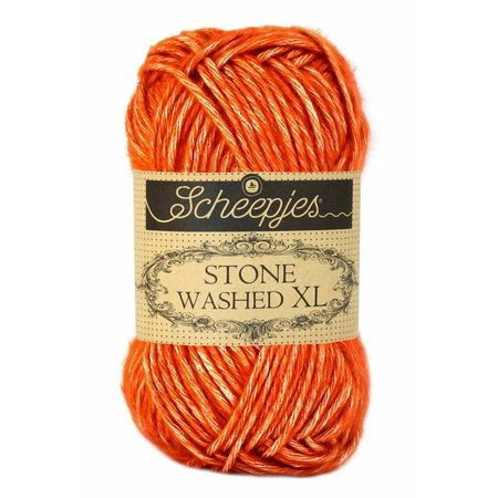 Scheepjes Stone Washed XL Coral (856)