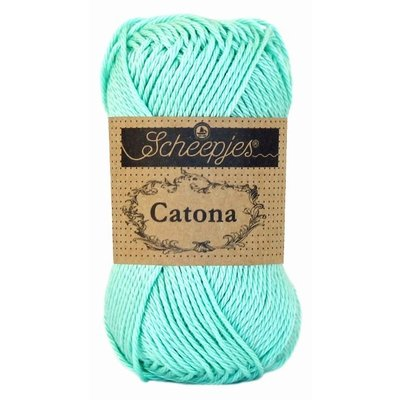 Scheepjes Catona 25 gram - 385 - Chrystalline