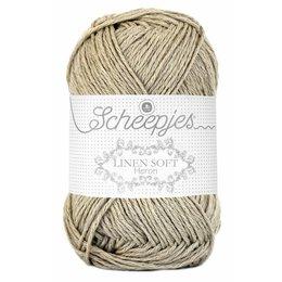 Scheepjes Linen Soft beige (620)