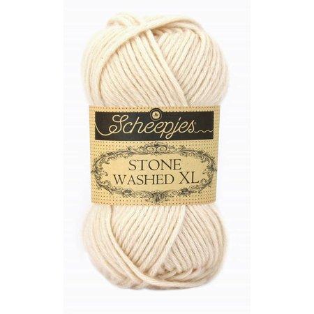 Scheepjes Stone Washed XL Pink Quartzite (861)