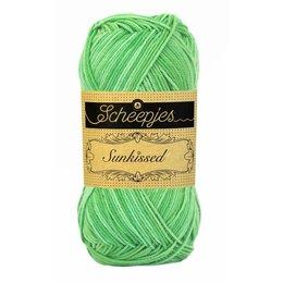 Scheepjes Sunkissed 14 - Spearmint Green
