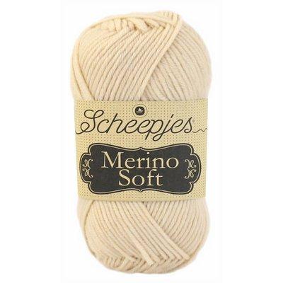 Scheepjes Merino Soft Da Vinci (606)