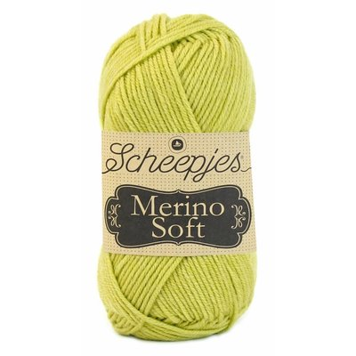 Scheepjes Merino Soft 629 - Constable