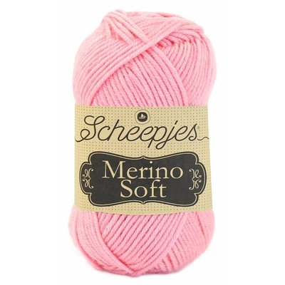 Scheepjes Merino Soft 632 - Degas