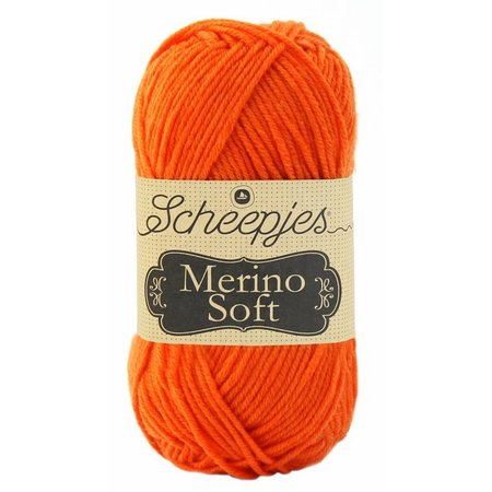 Scheepjes Merino Soft van Eyck (645)