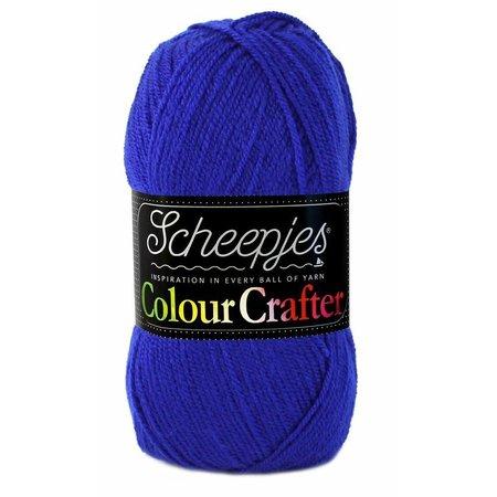 Scheepjes Colour Crafter Delft (1117)