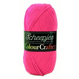 Scheepjes Colour Crafter 1257 - Hilversum