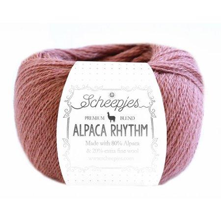 Scheepjes Alpaca Rhythm 653 - Foxtrot