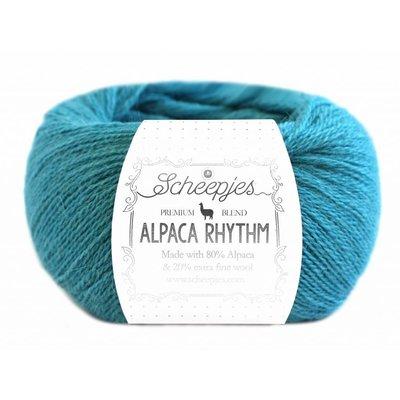 Scheepjes Alpaca Rhythm 659 - Lindy