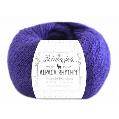 Scheepjes Alpaca Rhythm Calypso (660)