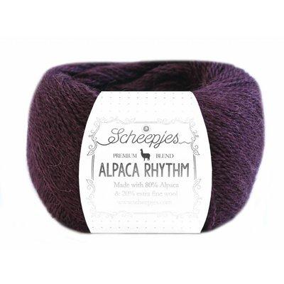 Scheepjes Alpaca Rhythm Paso (662)