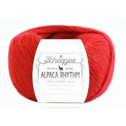 Scheepjes Alpaca Rhythm 664 - Flamenco