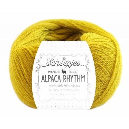 Scheepjes Alpaca Rhythm 668 - Disco