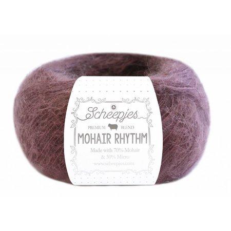 Scheepjes Mohair Rhythm Quickstep (671)