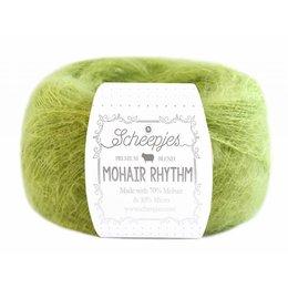 Scheepjes Mohair Rhythm 672 - Smooth