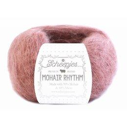 Scheepjes Mohair Rhythm 673 - Foxtrot