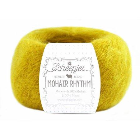 Scheepjes Mohair Rhythm 688 - Disco