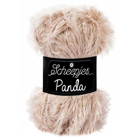 Scheepjes Panda 582 - Otter