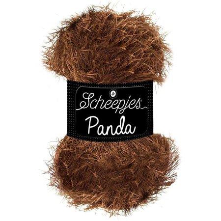 Scheepjes Panda Grizzly (584)