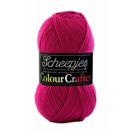 Scheepjes Colour Crafter 1827 - Drachten