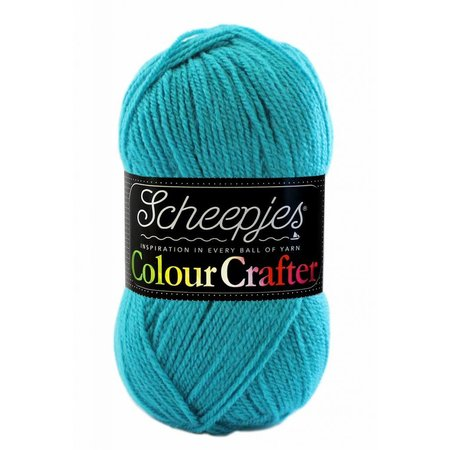 Scheepjes Colour Crafter Bastogne (2015)