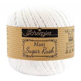 Scheepjes Sugar Rush Snow White (106)