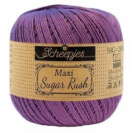 Scheepjes Sugar Rush 113 - Delphinium