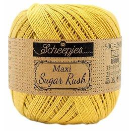 Scheepjes Sugar Rush 154 - Gold