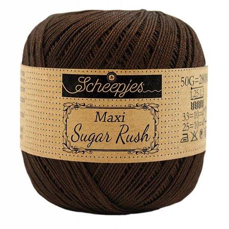 Scheepjes Sugar Rush Black Coffee (162)