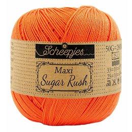 Scheepjes Sugar Rush 189 - Royal Orange