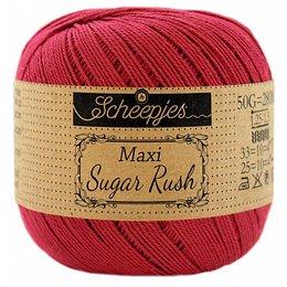 Scheepjes Sugar Rush 192 - Scarlet