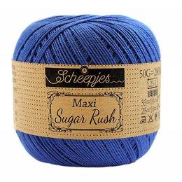 Scheepjes Sugar Rush 201 - Electric Blue